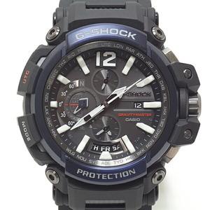 CASIO Casio Men's Watch G-Shock Gravity Master Solar GPW-2000-1A2JF
