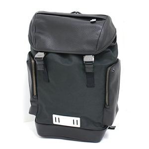 Coach COACH rucksack outlet ranger backpack F79935 QBBK RANGER black unisex
