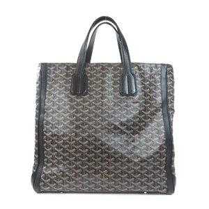 Goyard Voltaire Tote Bag PVC Ladies
