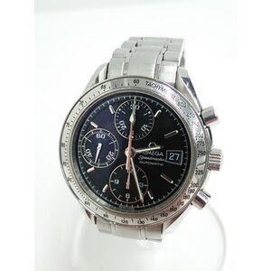 OMEGA Omega SPEEDMASTER Speedmaster Date 3513.50 SS self-winding watch