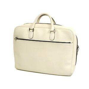 Valextra Business Bag White Mens