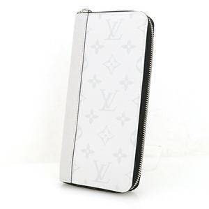 ルイ・ヴィトン(Louis Vuitton) ルイヴィトン LOUIS VUITTON タイガラマ アンタークティカ ジッピーウォレット ヴェルティカル ラウンドファスナーM30446