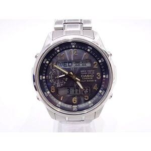 CASIO Casio LINEAGE Lineage LCW-M300 Solar Watch