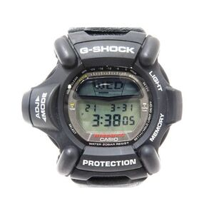 CASIO Casio G-SHOCK RISEMAN Riseman DW-9100ZJ-1T Men in Black Watch