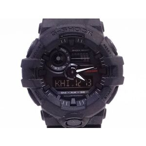 CASIO Casio G-SHOCK 35th Anniversary Model BIG BANG BLACK Big Bang Black GA-735A-1AJR Watch