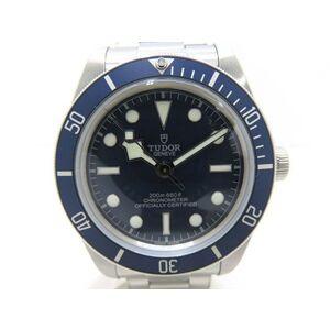 TUDOR Tudor 79030B Black Bay Fifty Eight self-winding watch