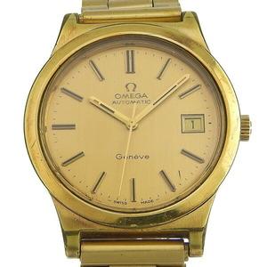 OMEGA Omega Geneva Men's Automatic Watch cal.1012