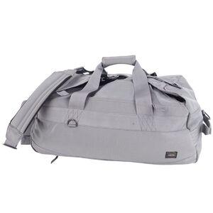 Porter PORTER 3way Boston bag Shoulder Backpack Men's Nylon Gray