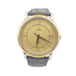 OMEGA Omega Devil Combi Automatic Watch