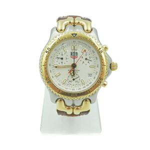 TAG Heuer S / el Chronograph Cell Series Professional Quartz Watch