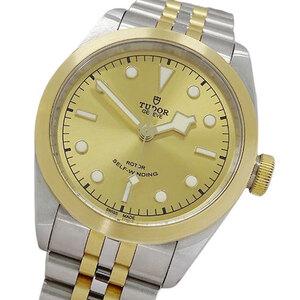 Tudor TUDOR watch 79543 I number Heritage Black Bay 41 self-winding men's