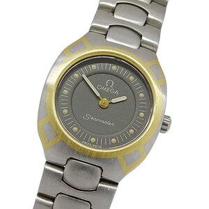 Omega OMEGA Watch Seamaster Polaris Quartz Ladies