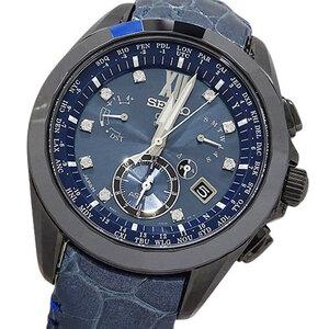 Seiko SEIKO Watch 8X53-0AN0 SBXB081 Astron 9P Diamond Limited to 500 GPS Men