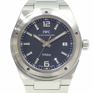 IWC Watch Ingenieur Men's Automatic Stainless Steel IW322701 Self-winding International Company