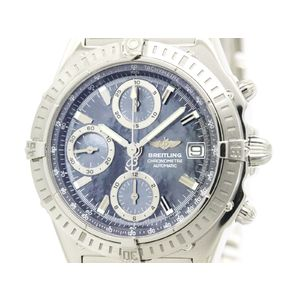 BREITLING Chronomat MOP Limited Edition in Japan Watch A13352