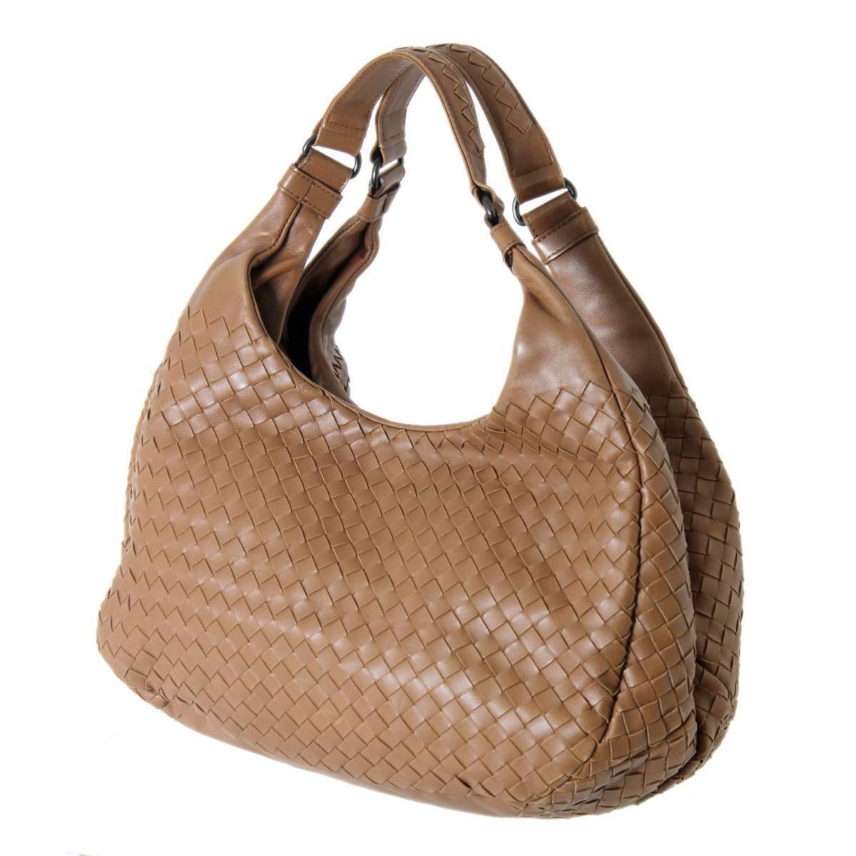 BOTTEGA VENETA Intrecciato One Shoulder Bag ES