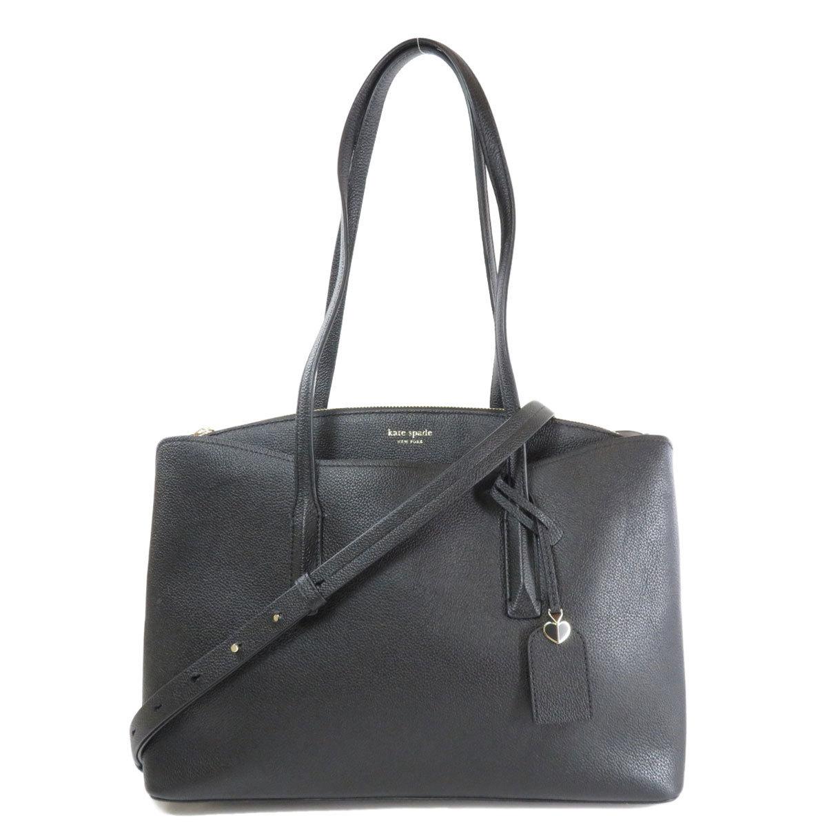 Kate Spade 2WAY Tote Bag Leather Ladies