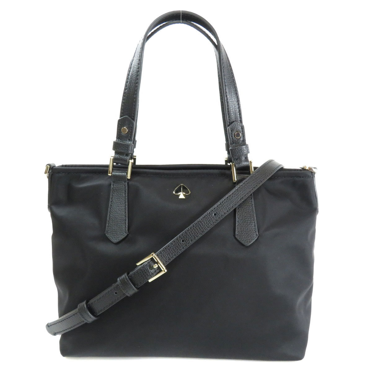 Kate Spade 2WAY Handbag Nylon Ladies