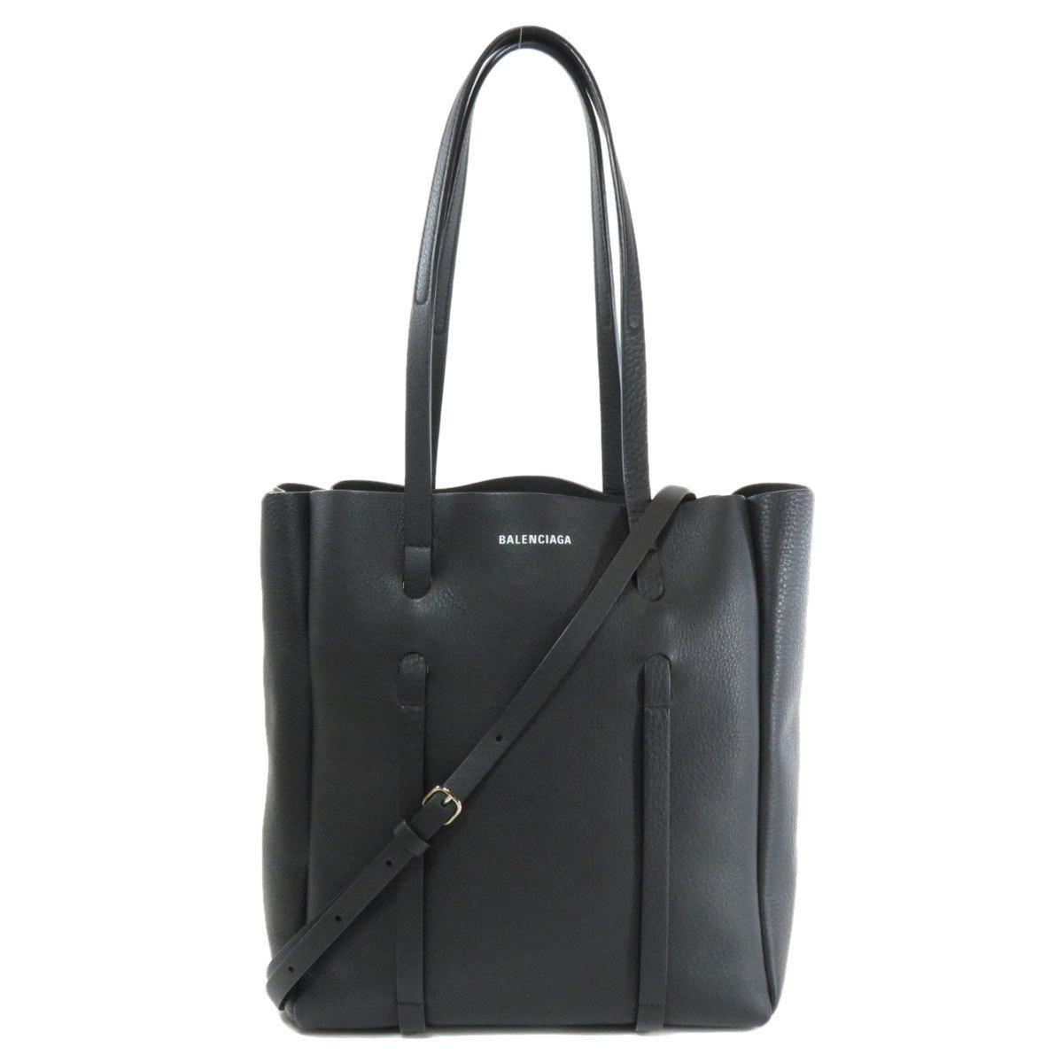 Balenciaga 489813 Everyday Tote S 2WAY Bag Leather Ladies