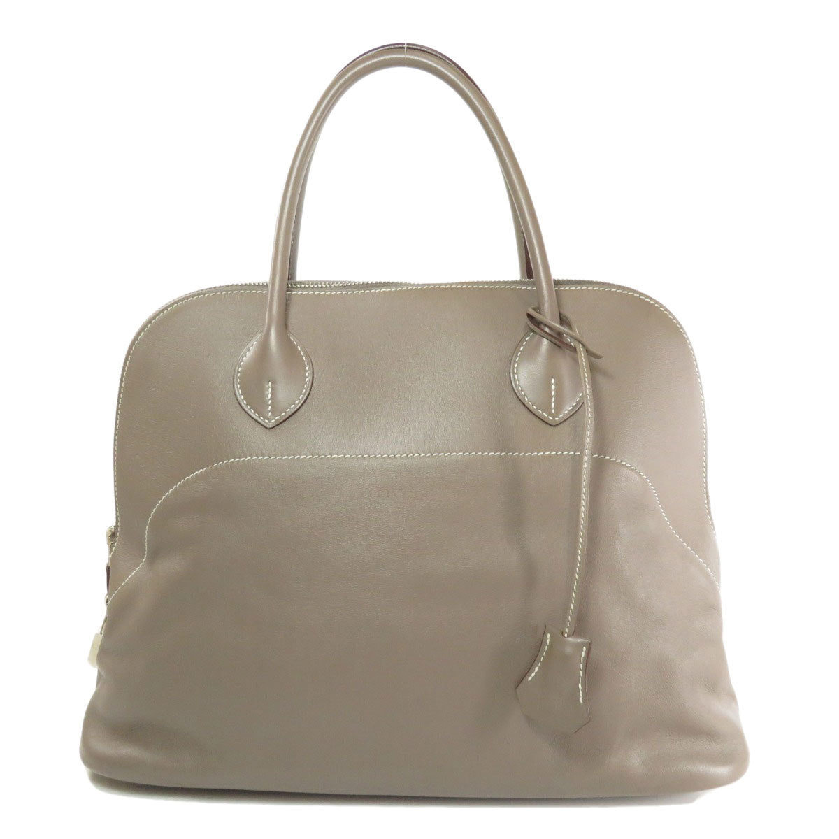 Hermes Bored Relax 35 Etope Etup Handbag Vosikkim Ladies