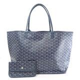 Goyard Saint Louis Tote Bag PVC Ladies
