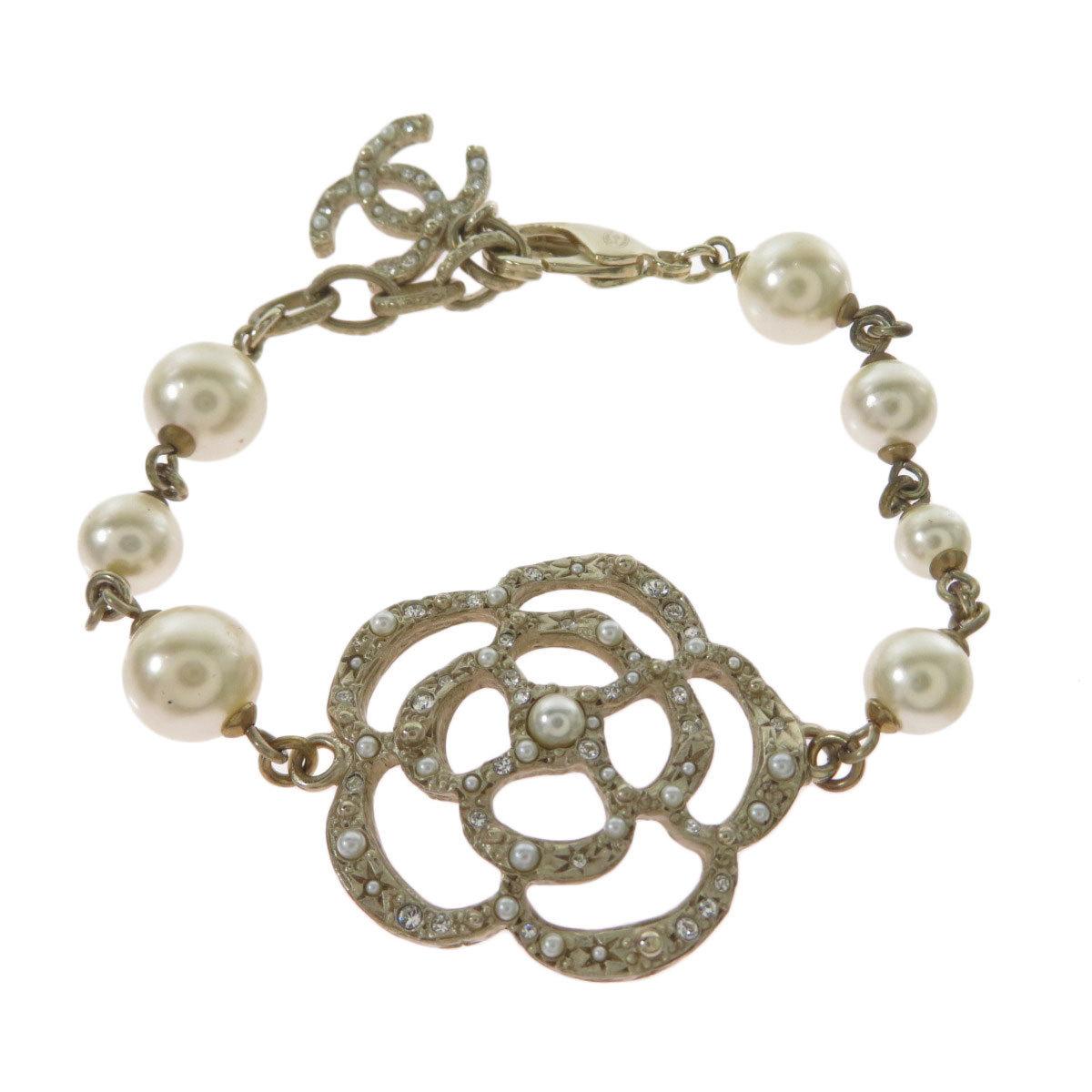 Chanel Coco Mark A14V Bracelet Ladies