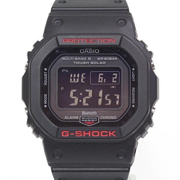 CASIO Casio G-Shock GW-B5600HR solar radio men's watch