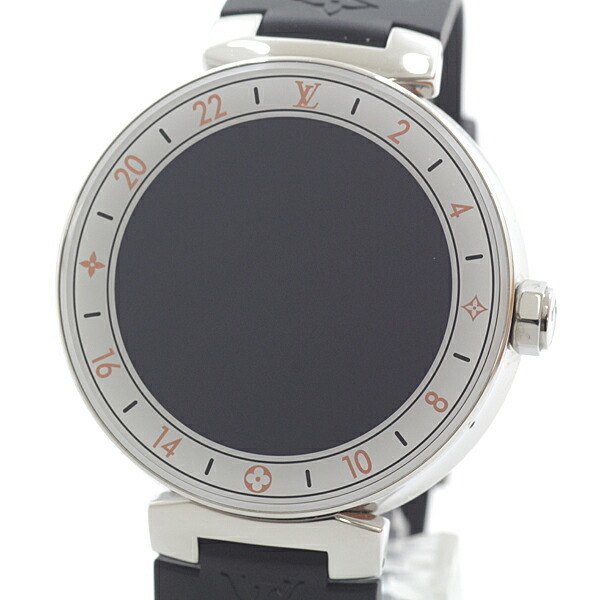 Louis Vuitton Smart Watch Connected Tambour Horizon QA000Z