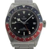 TUDOR Tudor Black Bay GMT Men's Automatic Watch 79830RB