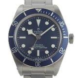 TUDOR Tudor Black Bay Men's Automatic Watch 79030B