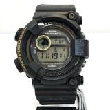 G-SHOCK ジーショック CASIO カシオ 腕時計 DW-8200BM フロッグマン FROGMAN MEN IN BLACK 第2弾 メンインブラック デジタル ブラック メンズ