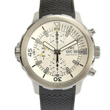 IWC IW Sea Timer Men's Automatic Watch IW376801