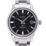 SEIKO Seiko Grand Mechanical GMT SBGM009 Men's SS Watch Automatic Dial