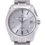 SEIKO Grand Seiko Heritage SBGR315 Men's SS Watch Automatic Silver Dial