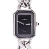 CHANEL Chanel Premiere Size L Ladies SS Watch Quartz Dial