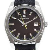 SEIKO Seiko Men's Watch Grand Sports Collection SBGV243 Black Dial 9F Quartz