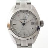 SEIKO Seiko Ladies Watch Grand Elegance Collection STGK009 White () Dial Automatic winding