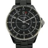 Chanel J12GMT Watch H3102