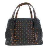 Bottega Veneta Intrecciato Tote Bag Leather Ladies