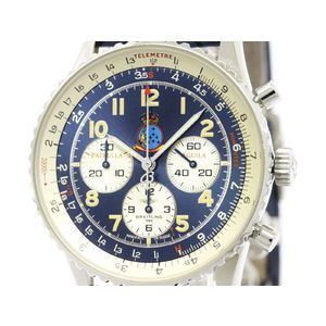 BREITLING Navitimer 92 Patrouille Aguilar LTD Watch A30022
