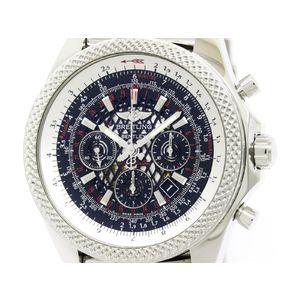 BREITLING Bentley B06 Steel Automatic Mens Watch AB0611