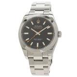 Rolex 116400 Milgauss Watch Stainless Steel / SS Men's ROLEX