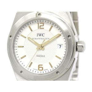 IWC Ingenieur Stainless Steel Automatic Mens Watch IW322801