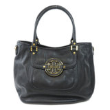 Tory Burch Tote Bag Leather Ladies