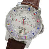 Corum CORUM Watch 982.630.20 Admiral's Cup Self-winding AT Date Men's Polished