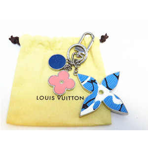 Louis Vuitton Flower Keyring MP1687