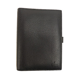グッチ(Gucci) 手帳 ブラック