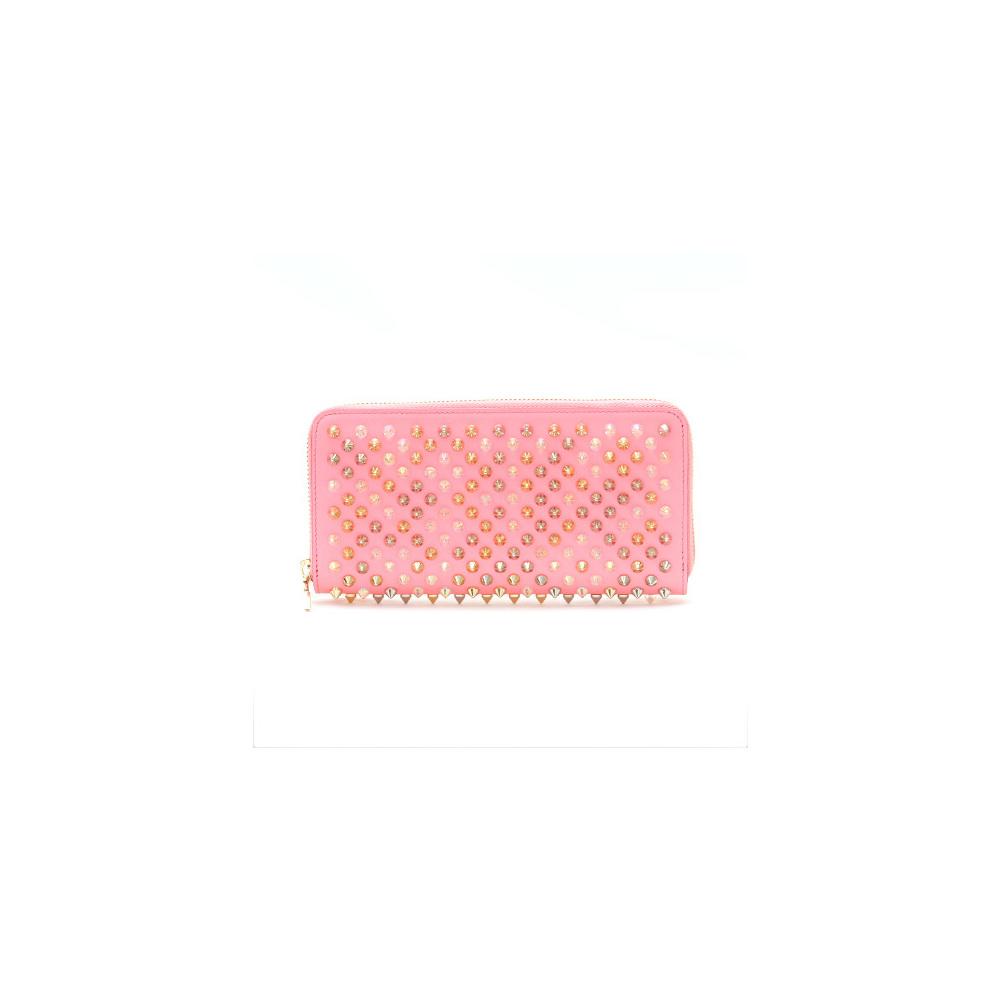クリスチャン・ルブタン(Christian Louboutin) 1175100 レディース ピンク 財布