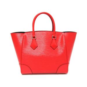Louis Vuitton Louis 2way Bag Women's Red / Epiphenix Mm Epi · Leather Kokuriko M50589 Formal