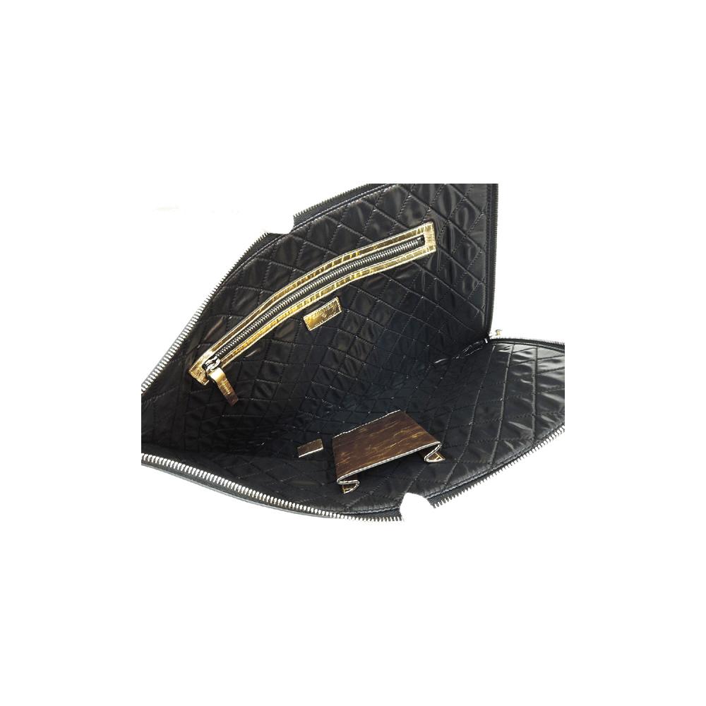 シャネル(Chanel) シャネル バッグ クラッチバッグ レディース メンズ ゴールド / VOTEZ COCO メタリック ヴィンテージカーフ A82164 /    金 ヴィンテージ  キルティング カジュアル 【ギフト対応】【15】 【中古】 【アウトレット】